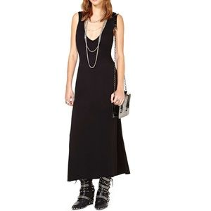 Nasty Gal Kiara Maxi Dress